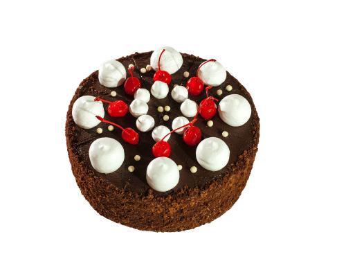 Торт Вишня 1.0 кг