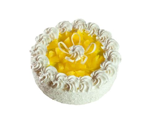 Торт Ананас 1.0 кг