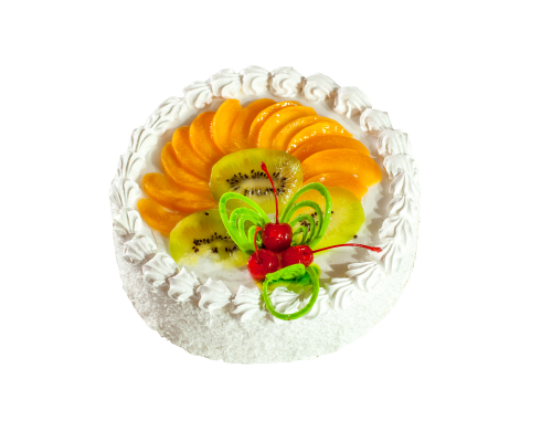 Торт Флирт 1,0 кг