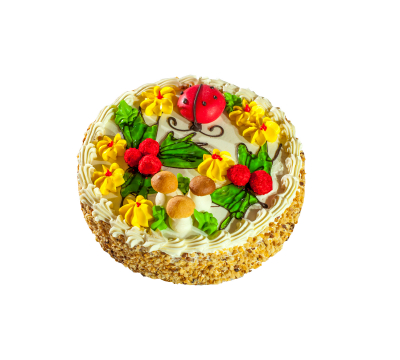 Торт Ангелинка