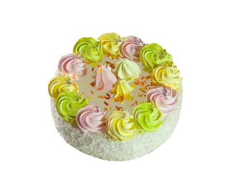 Торт Весна 0.5 кг