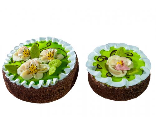 Торт Бенефис 1.0; 1.5 кг