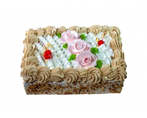 Торт Любава 2,0 кг