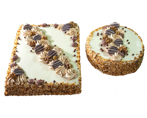 Торт Президент 1,0; 2,0 кг
