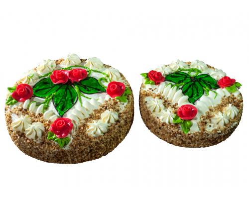 Торт Премьера 1,0; 1,5 кг