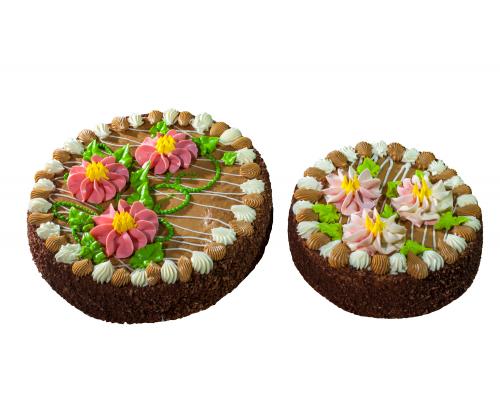 Торт Ева 1,0; 1,5 кг