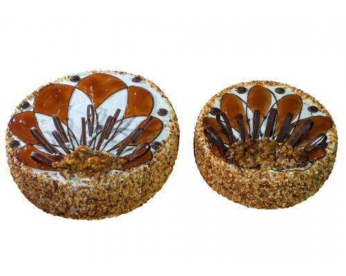 Торт Падишах 1,2; 1,6 кг