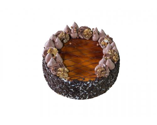 Торт Трюфель 1,0 кг