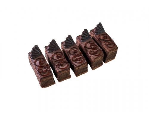 Пирожное Шоколадное 0,1 кг