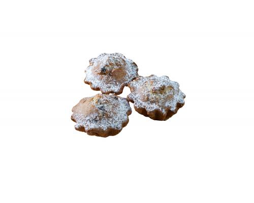 Кекс Столичный 0.075 кг
