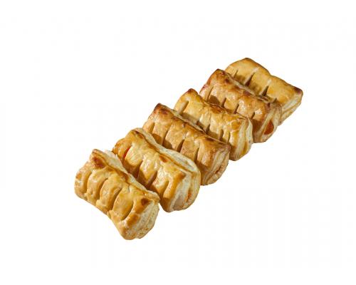 Печенье Слойка с конфитюром 1,5 кг