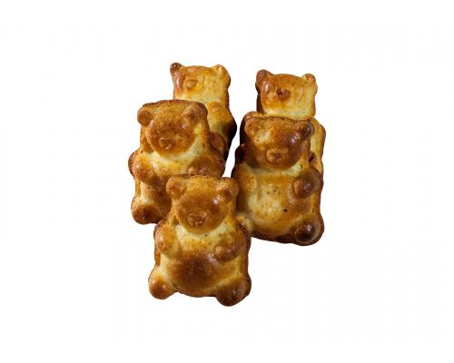 Кекс Мишки 1,5 кг