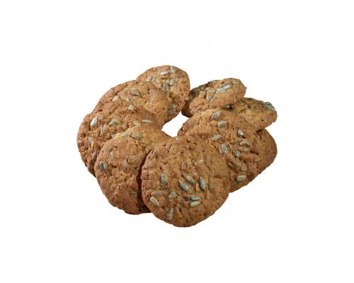 Печенье Янтарь с семечкой 2,0 кг