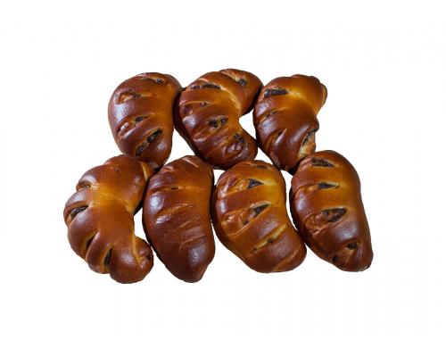 Печенье Каприз с шоколадом 2,5 кг