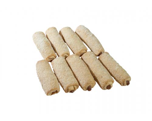 Печенье Трубочка со сгущённым молоком 2,5 кг