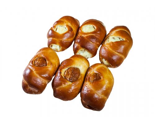 Печенье Садко 2,5 кг