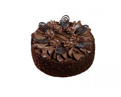 Торт Чёрный принц 1,0