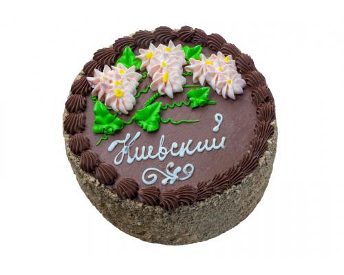 Торт Киевский 1,0