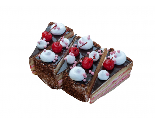 Пирожное Вишня 0,12 кг