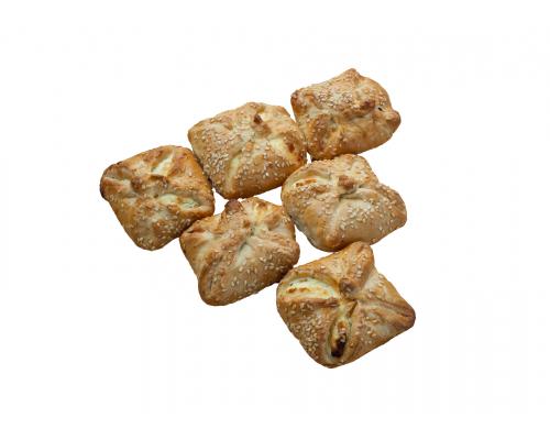 Печенье Сырное 2,0 кг