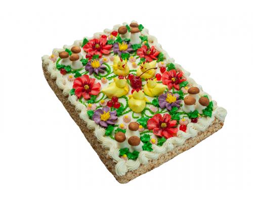 Торт Детский 2,0 кг