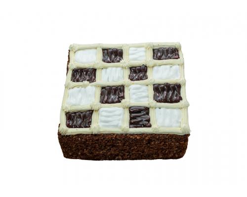 Торт Шахматный 1,2 кг