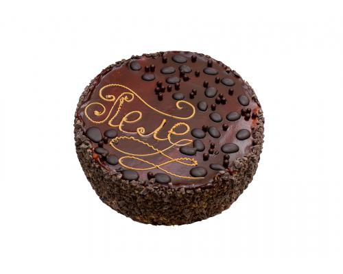 Торт Пеле 1,0 кг