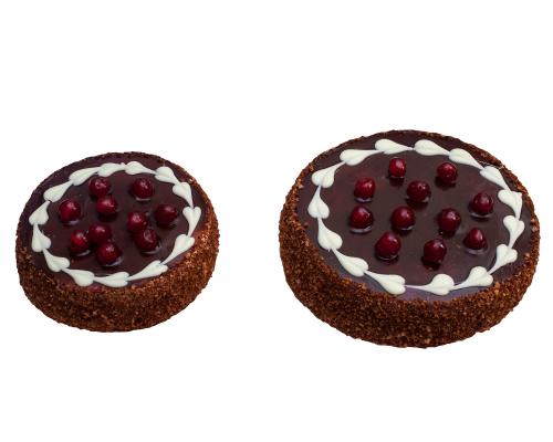 Торт Блюз 1,0; 1,5 кг
