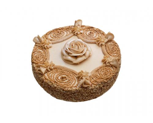 Торт Вероника 1,5 кг